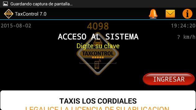 TaxControl Conductor screenshot 3