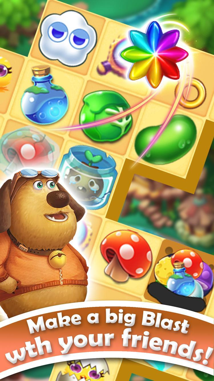 Element Blast - Match 3 Game for Android - APK Download