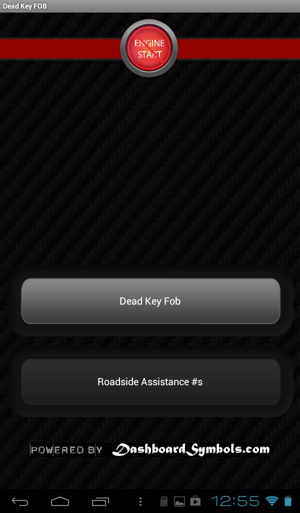 Dead Key FOB for Android - APK Download