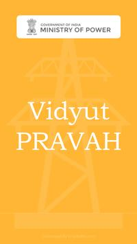 Vidyut PRAVAH - By Ministry of Power poster