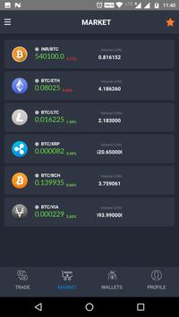 Cxihub - Buy and Sell virtual currency Platform screenshot 2