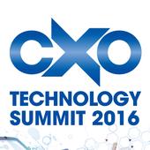 CXO Technology Summit 2016 icon