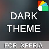 Darkness Theme icon