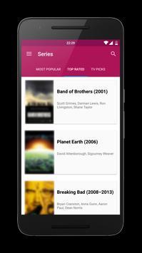MPDb : Movie Poster Database apk screenshot