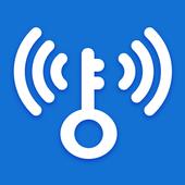 WiFi Key icon