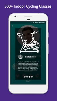 CycleCast poster