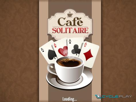 Café Solitaire apk screenshot