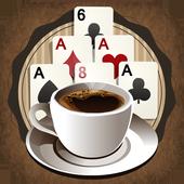 Café Pyramid Solitaire icon