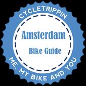 Amsterdam Bike Guide icon