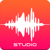 Ringtone Maker Studio icon