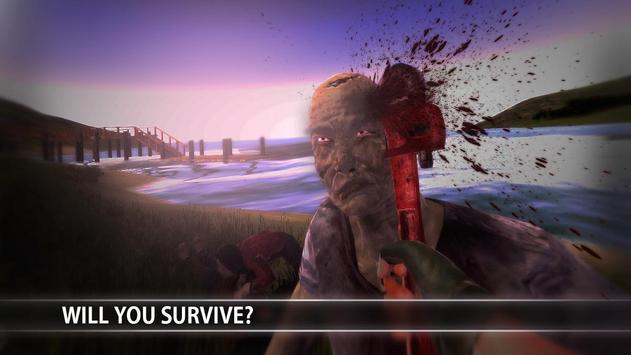 Experiment Z - Zombie screenshot 6