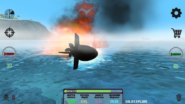 Submarine screenshot 21
