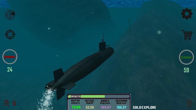 Submarine screenshot 22