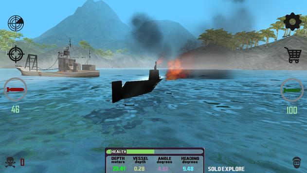 Submarine screenshot 7