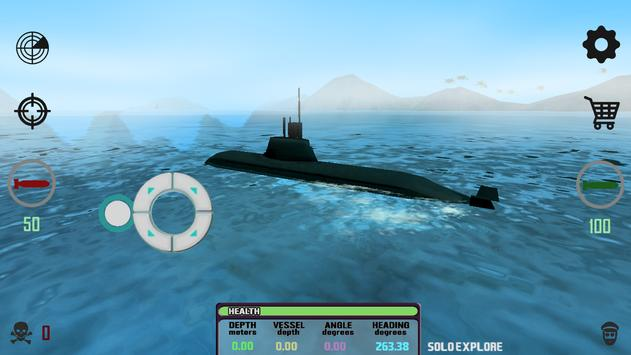 Submarine screenshot 8