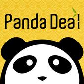 PandaDeal icon