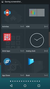 Android 用の Trebuchet launcher APK をダウンロード