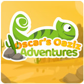 Oscar's oaziz adventures icon
