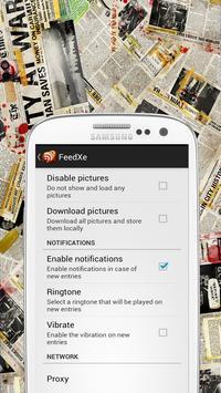 FeedXe screenshot 7