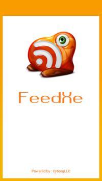 FeedXe poster