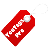 YouTags Pro icon