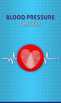 Blood Pressure Checker screenshot 1