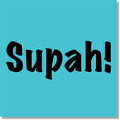 Supah! icon