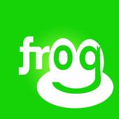Frog Kelowna icon