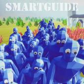 SmartGuide Epic Batle Simulator icon