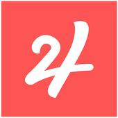 Live24 icon
