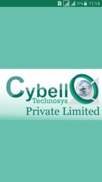 CybellTechnosys poster