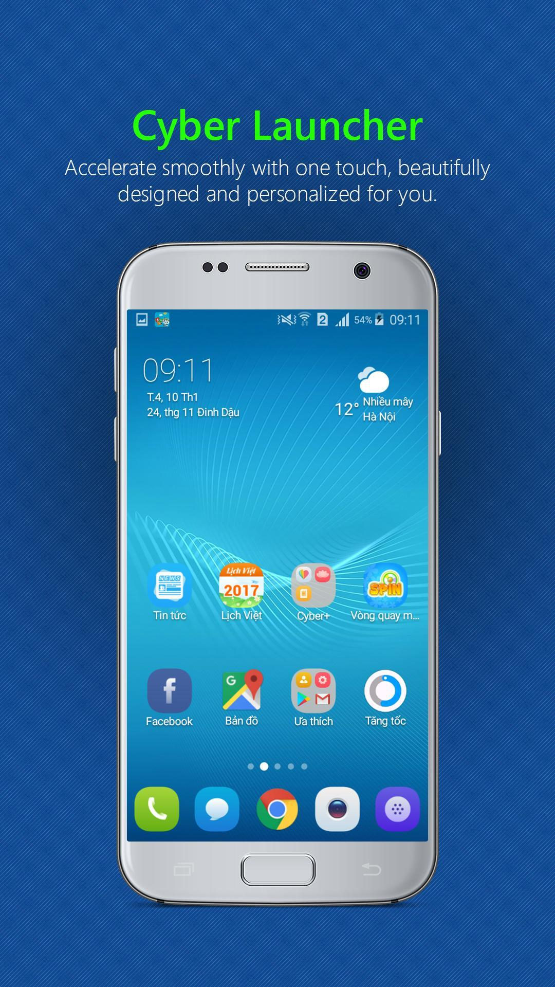 New launcher - Mobile Launcher for Android - APK Download
