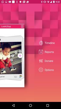 LookUSup (Unreleased) apk screenshot