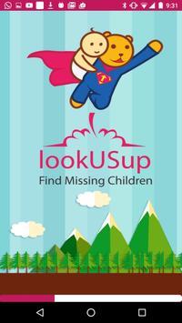 LookUSup (Unreleased) poster