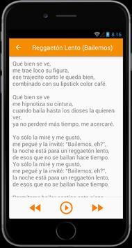 CNCO Reggaeton Lento screenshot 1