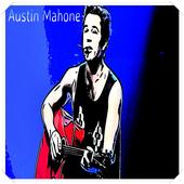 Austin Mahone All I Ever Need icon
