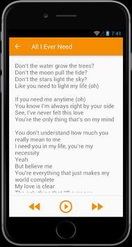 Austin Mahone All I Ever Need screenshot 2