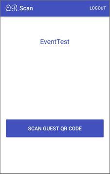 Event Management apk screenshot
