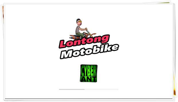 Lontong MotoBike Bukan TTS poster