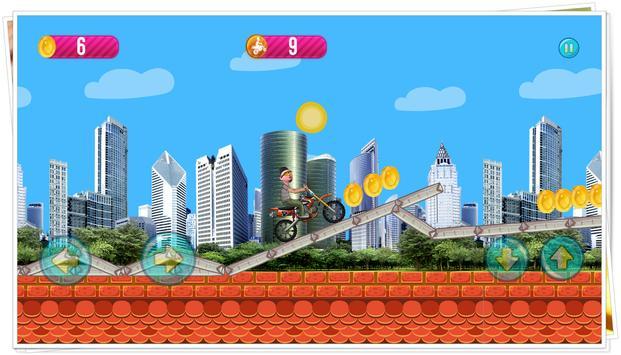 Lontong MotoBike Bukan TTS apk screenshot