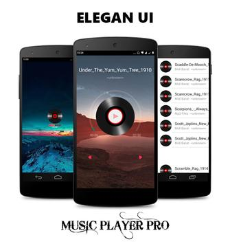 Music Player - Audio Player poster
