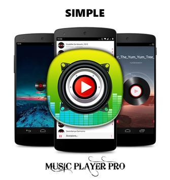 Music Player - Audio Player screenshot 2