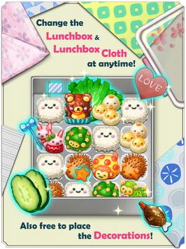 Soft! Cute Animal Lunchbox! screenshot 6
