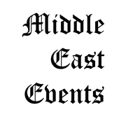 Middle East Events (MEE) icon