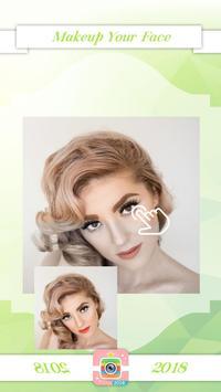 Beauty Camera 2018 screenshot 1