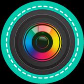 Camera FV51 Editor Free icon