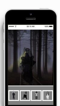 Ghost Camera screenshot 2