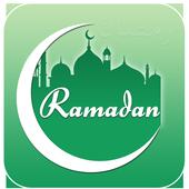 Ramadan Timings & MP3 Quran icon