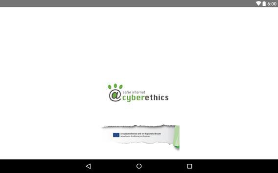 "Cyberethics ""HotHelp"" apk screenshot"
