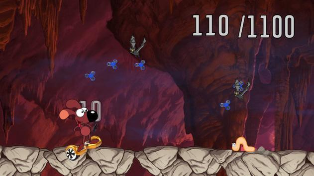 Spinner Puppy apk screenshot